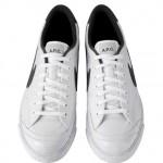 APC 3 150x150 A.P.C. X Nike Sportswear All Court   White/Black