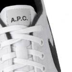 APC 4 150x150 A.P.C. X Nike Sportswear All Court   White/Black