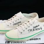 Comme des Garçons x Tretorn Shirt Sneakers 3 150x150 COMME des GARÇONS SHIRT X Tretorn Fall/Winter 2009
