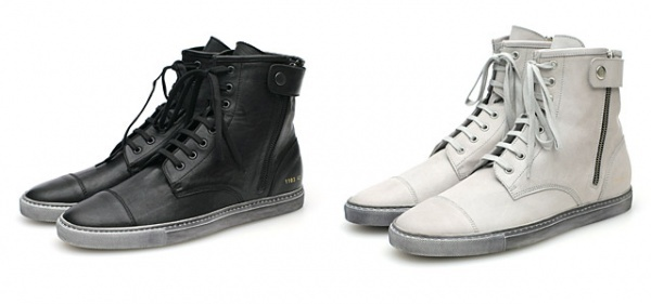 Common Projects Training Boot 4 Common Projects 'Training Boot'
