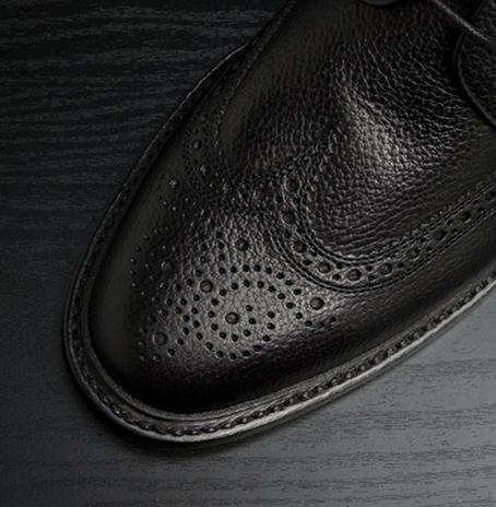 Florsheim Brogue Boot Duckie Brown Brogue Boots