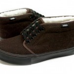 Wool Chukka 150x150 Vans Fall 2009 Wool Chukka Boot
