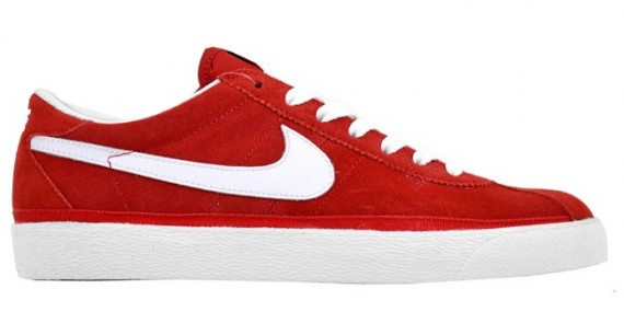 nike sb bruin low sport red white 3 570x3062 Nikes SB Zoom Bruin Now Available!