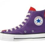purplejapchuck The Converse Addict:  Act 2