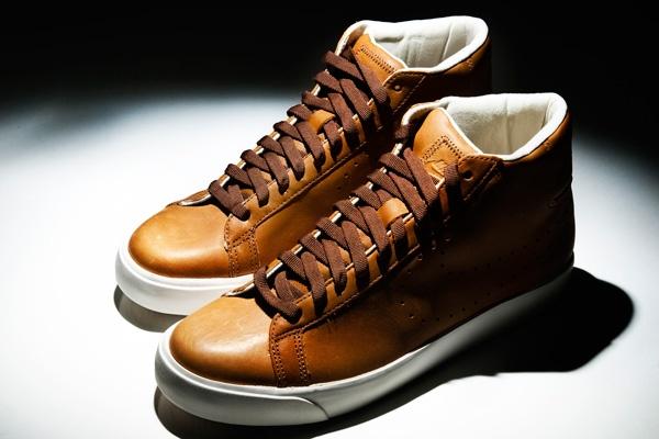 Blazer Mid 2 Nike Sportswear Blazer Mid Supreme Rustic/Sail