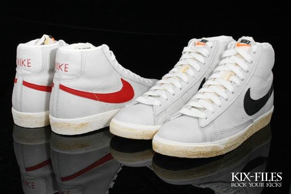 Blazer VNTG 1 Nike Sportswear Blazer High (VNTG)