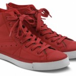 converse product red leather jacket chuck taylor 1 150x150 Converse (PRODUCT)RED Leather Jacket Chucks