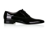 patent leather thumb 11 Shoe Styles Every Man Must Own