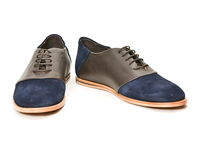 saddle shoe thumb 11 Shoe Styles Every Man Must Own