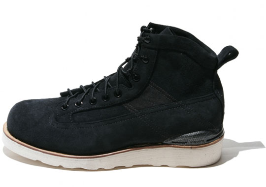 visvim beard boots folk black 2 visvim Beard Boots Folk for the Black Sense Market