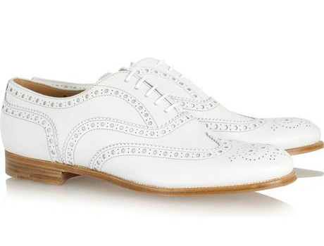 Classic Burwood Brogues By Church 1 Classic Burwood Brogues By Church