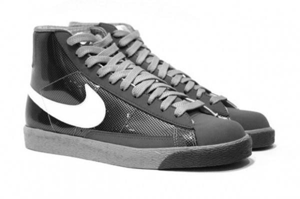 NikeBlazerHigh CarbonFiber img 3 Nike Blazer High Carbon Fiber