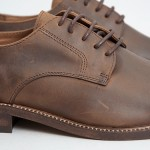 Our Legacy Plain Washed Leather Shoe 3 150x150 Our Legacy Plain Washed Leather Shoe