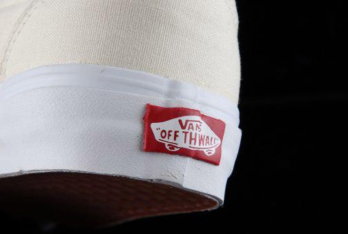 Vans 106 CreamWhite img 1 Vans 106 Cream/Whit