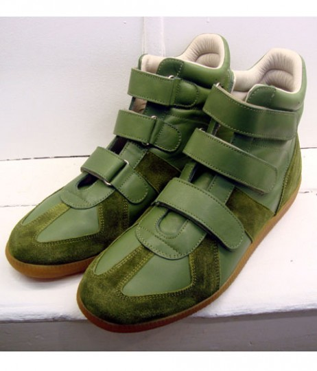 martin margiela ss2010 sneakers 4 462x540 Maison Martin Margiela Spring/Summer 2010 Sneakers Sneak Peek