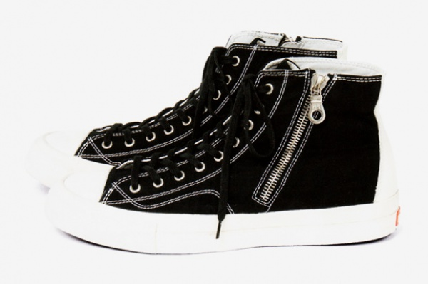 mastermind japan visvim zip skagway mastermind JAPAN and visvim Zip Skagway Sneakers