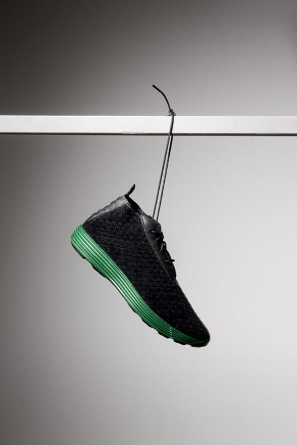 nike lunarlite woven chukka 2 Nike Lunarlite Woven Chukka – Spring 2010