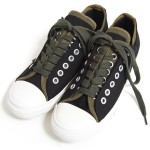 CDG SS2010 Sneakers 01 150x150 Comme des Garcons Homme Spring 2010 Canvas Sneakers