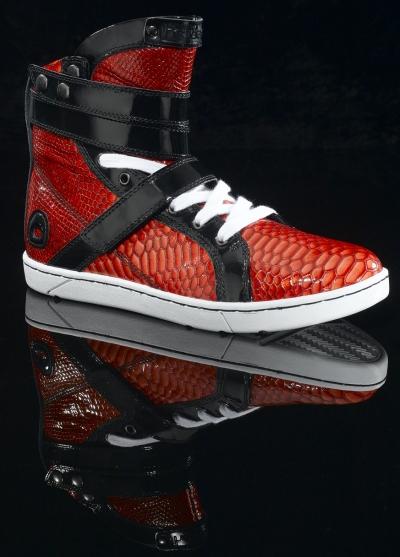 Super Shift Premium 1092 Feature: Darin Hager of Heyday Footwear