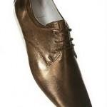 Topman metallic gold shoes 150x150 Topman Metallic Shoes