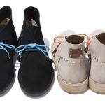 hobo clarks desert boots front 150x150 hobo x Clarks Spring/Summer 2010 Desert Boot