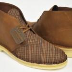 Clarks Plaid Desert Boot 1 150x150 Clarks Plaid Desert Boot