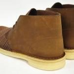 Clarks Plaid Desert Boot 2 150x150 Clarks Plaid Desert Boot