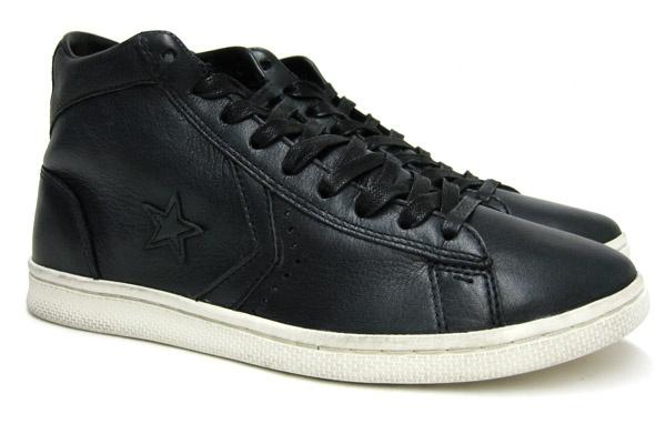 Converse x John Varvatos JV Pro Leather 1 Converse x John Varvatos JV Pro Leather