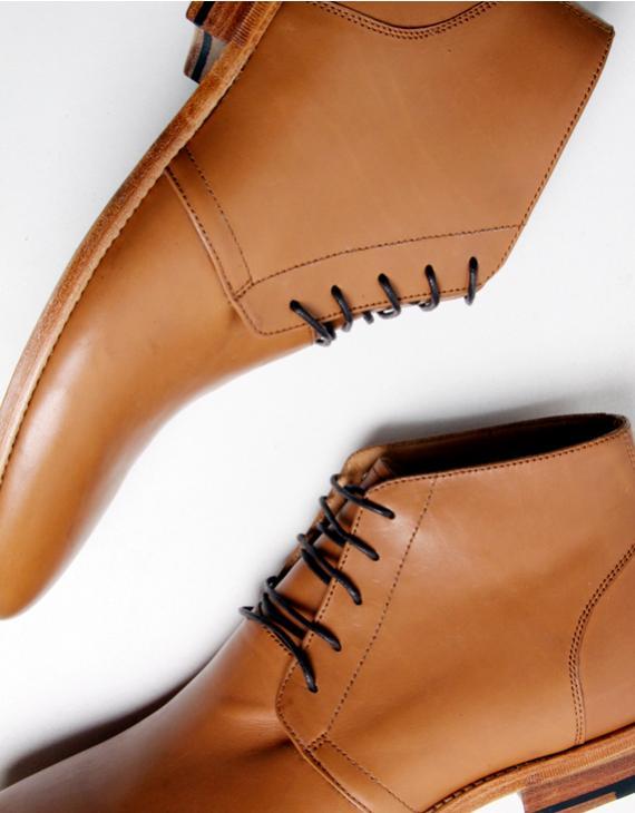 Heutchy Shoes IMG1 1 Heutchy Chukka Boot & Derby Shoe