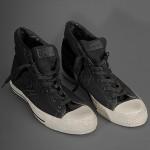 john varvatos converse canvas star player sneakers selectism 3 150x150 John Varvatos Star Player High Top Sneaker