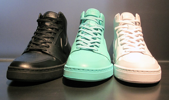 rvtinline Nike Air Royal Mid VT: New Colorways