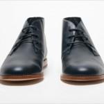 vanishingelephant chukka boot selectism 0 150x150 Vanishing Elephant Blue Chukka Boots