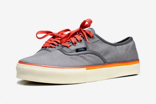 vans california 2010 spring authentic ca 1 Vans California 2010 Spring Authentic CA