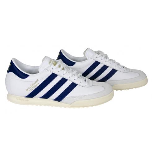 adidas beckenbauer allround white