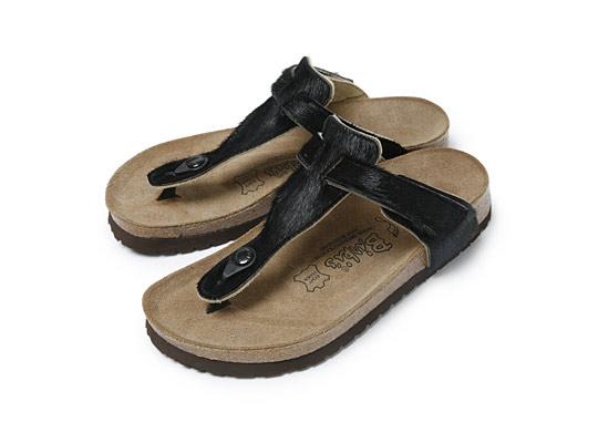 Birkis-for-nonnative-Flores-Sandals