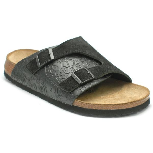 Futura x Tatami Zurich Sandals Futura x Tatami Zurich Sandals
