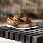 Ronnie Fieg x Sebago Dockside Collection for David Z 02 150x150 Ronnie Fieg X David Sebago Dockside Collection for David Z.