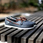 Ronnie Fieg x Sebago Dockside Collection for David Z 04 150x150 Ronnie Fieg X David Sebago Dockside Collection for David Z.