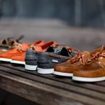 Ronnie Fieg x Sebago Dockside Collection for David Z 08 150x150 Ronnie Fieg X David Sebago Dockside Collection for David Z.