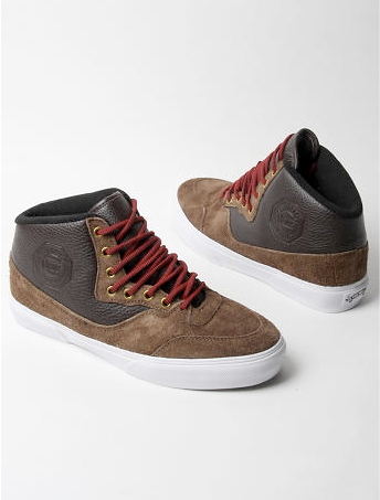 Vans Buffalo Boot LX Trainers 1.jpg Vans Buffalo Boot LX Trainers