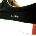alife public naval canvas black 8 150x150 Alife Public Naval Cavnas Shoes