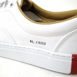 alife public naval canvas white 5 150x150 Alife Public Naval Cavnas Shoes