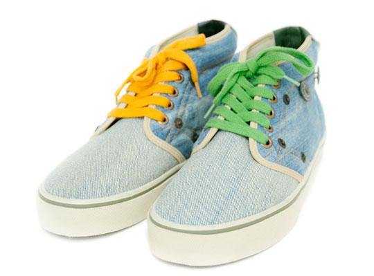 levis dr romanelli sneakers highsnobiety Levis x Dr. Romanelli Sneakers