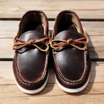 new yuketen ss2010 deck shoes 3 150x150 Yuketen 2010 Spring/Summer Deck Shoes
