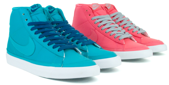 nike blazer nd may 2010 releases 2 Nike Blazer ND
