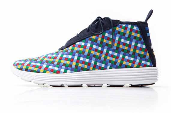 nike lunar chukkah woven 2  Nike Lunar Chukkah Woven+ | SOPH. Shop Exclusive