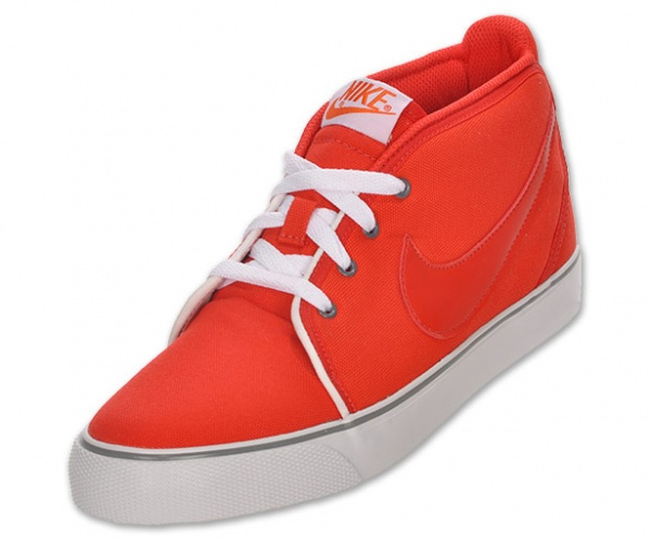 nike toki nd red cool grey blue white 2 Nike Toki ND Canvas – Challenge Red / Cool Grey – White