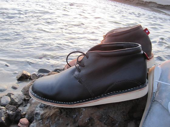 oliberte ss10 5 Oliberté Spring/Summer 2010 Sneakers