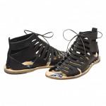 Alexander McQueen Leather Gladiator Sandal 02 150x150 Alexander McQueen Leather Gladiator Sandal
