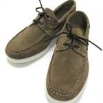 Danassa Suede Deck Shoe 02 150x150 Danassa Suede Deck Shoe